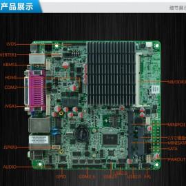 ITX-M51-connectors